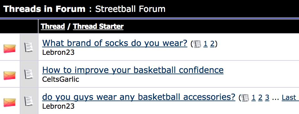 basketbol konuları