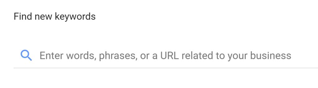 find-new-keywords