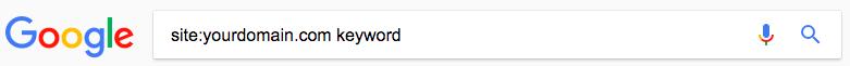 google-site-search