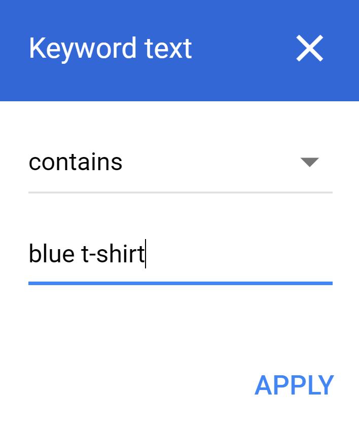 keyword-text