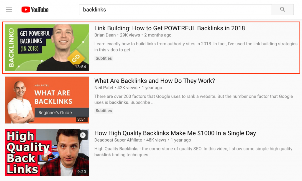 backlinko-youtube-video-ranking-for-backlinks
