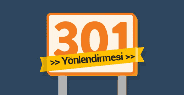301-yonlendirmesi