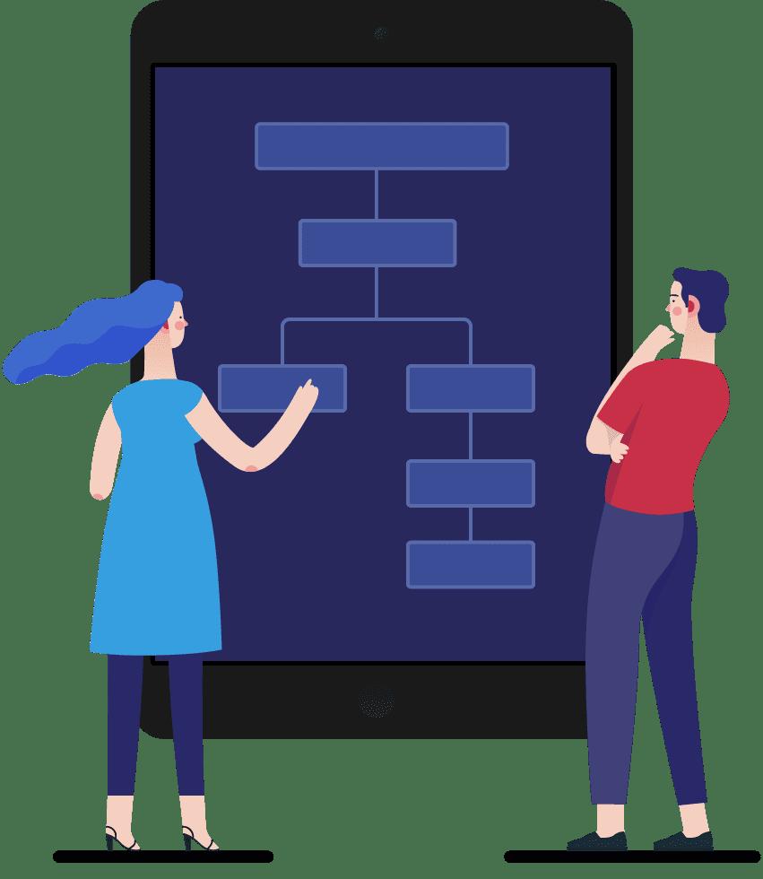 E-Ticaret Sitenizin Yapısı