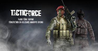 Tactic force altın satın al