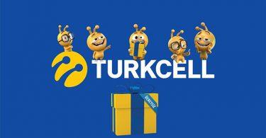 Turkcell bedava internet kampanyaları 2019