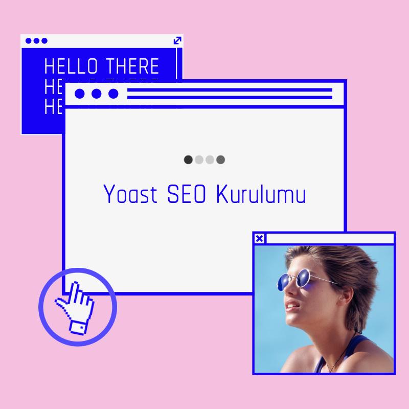 2020 WordPress yoast seo kurulumu ve ayarlarının yapılması