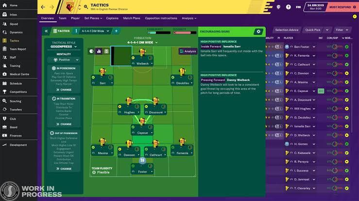 Football Manager 2020 Alınır Mı?