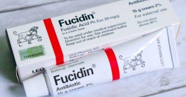 Fucidin Krem nedir? Nasıl kullanılır?