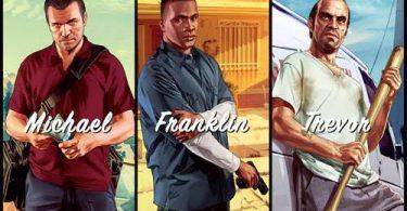 GTA 5 Karakter Değiştirme 2020