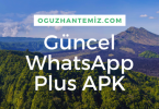 Güncel WhatsApp Plus APK