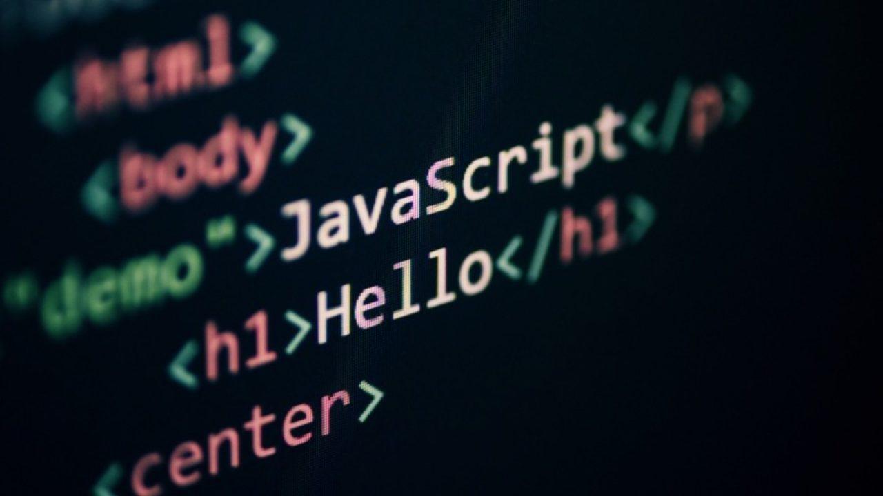 JavaScript taraması