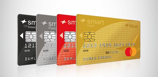 En Kolay Kredi Kartı Veren Bankalar Nelerdir?