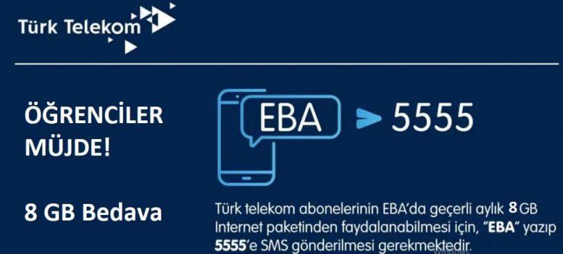 vodafone-eba-6-gb-nasil-yapilir-eba-vodafone-turk-telekom-turkcell-hediye-internet