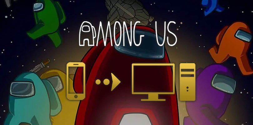 Among Us Pc de Ücretsiz Nasıl Oynanır