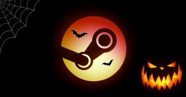 Steam Cadılar Bayramı İndirimleri