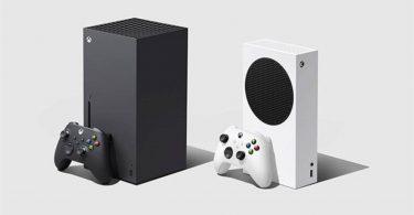 Xbox Series X özellikler