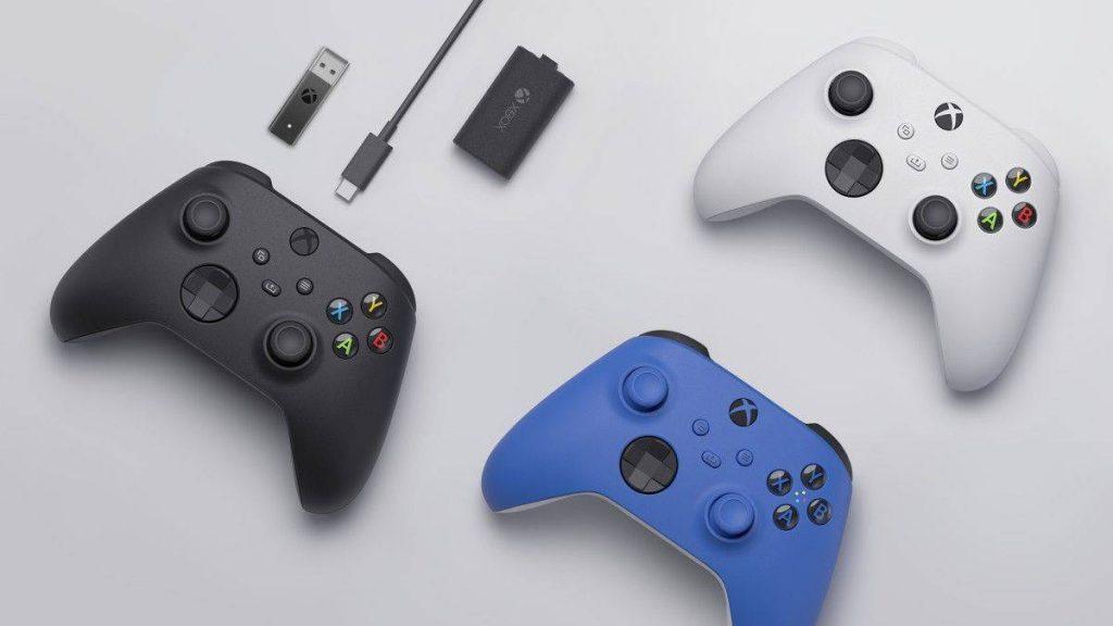 Xbox Series X kol