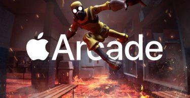 en iyi apple arcade oyunları