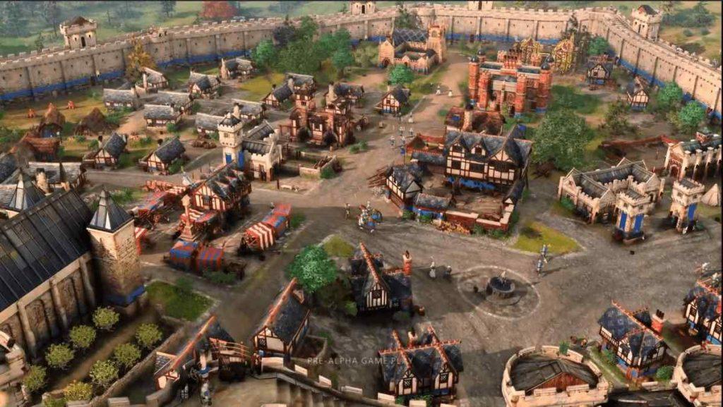 Age of Empires III Definitive Edition sistem gereksinimleri