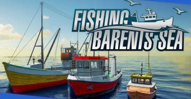 Fishing Barents Sea inceleme