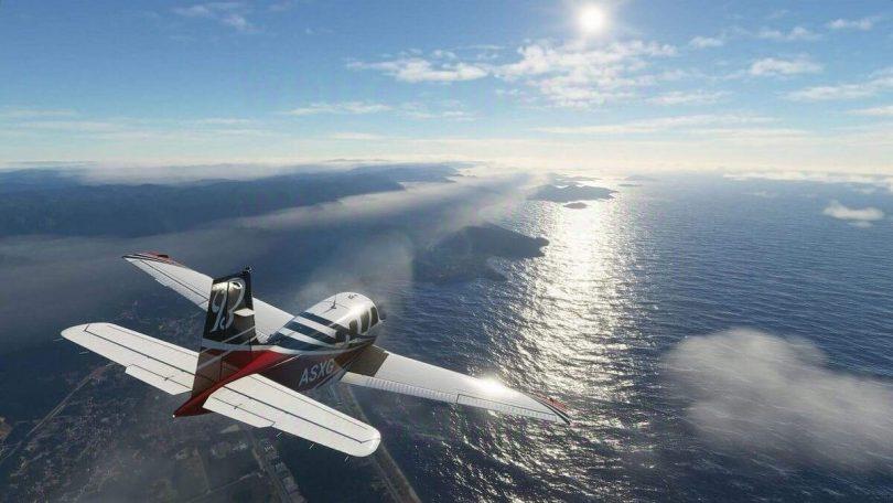 en iyi uçak oyunları