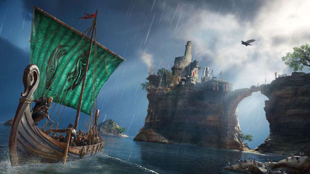 Assassin's Creed Valhalla fiyat