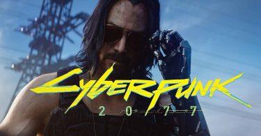 Cyberpunk 2077 hile