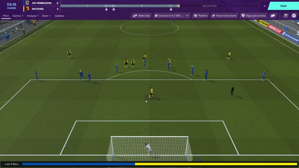 Football Manager 2021 inceleme