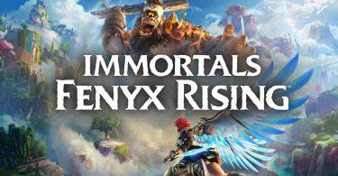 Immortals Fenyx Rising fiyat