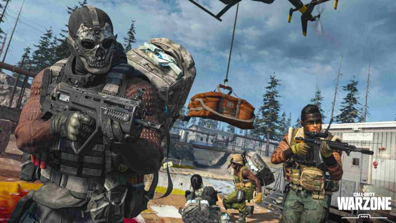 Call of Duty Warzone püf noktaları