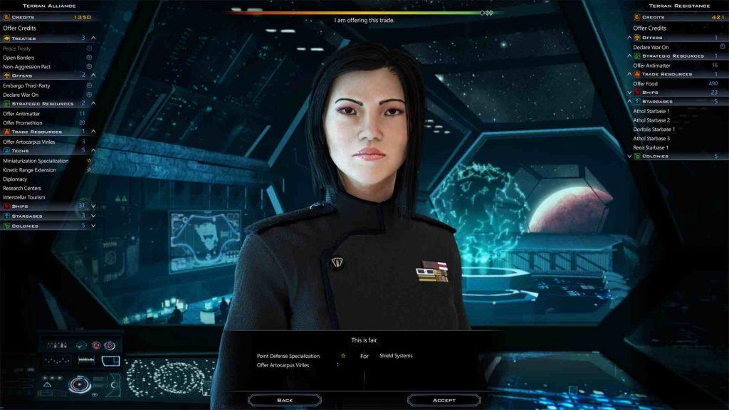 Galaxy Civilization 3 ücretsiz