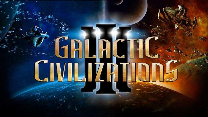 Galaxy Civilization 3