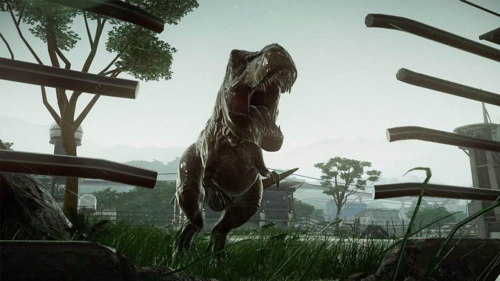 Jurassic World Evolution inceleme