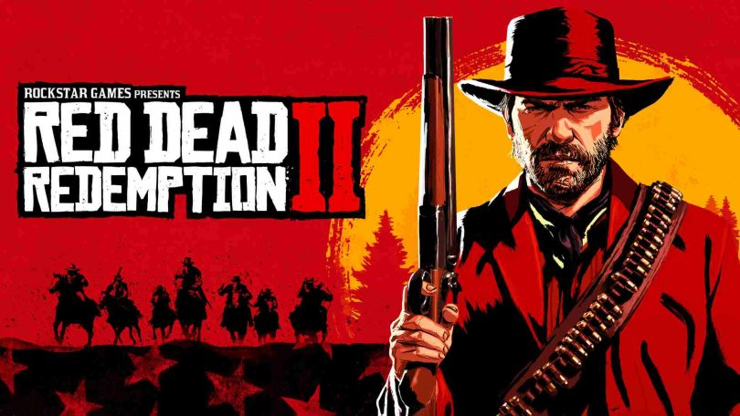 Red Dead Redemption 2 hile