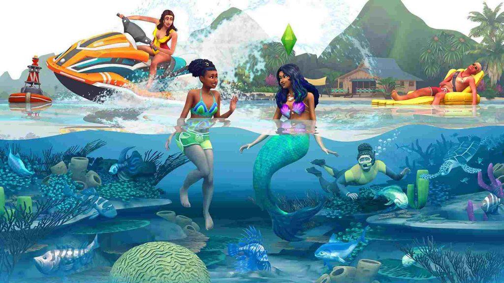 Sims 4 Hile