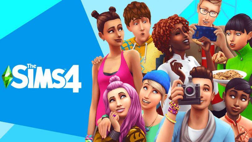 Sims 4 Hilesi