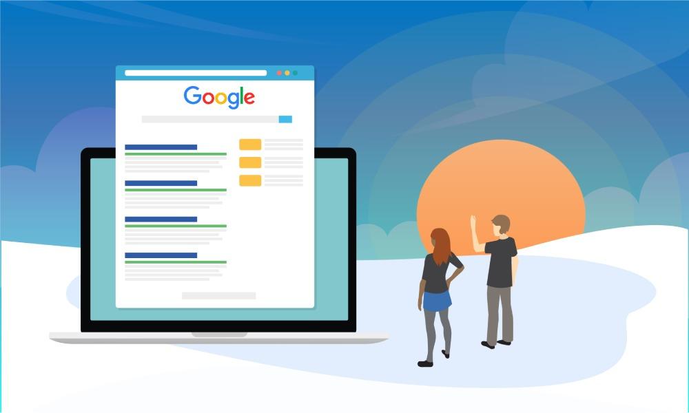 google ads taktiği