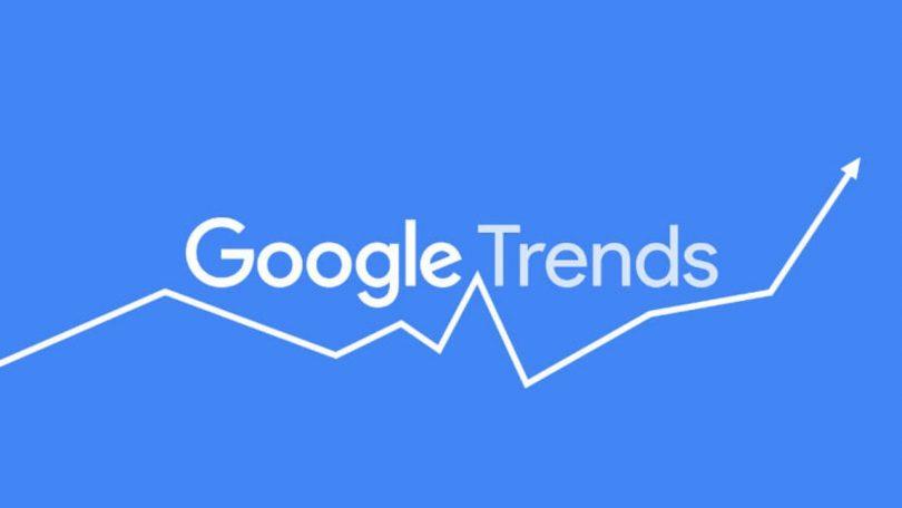 google trend nedir
