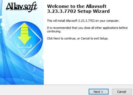 allavsoft video downloader conventer pro lisans