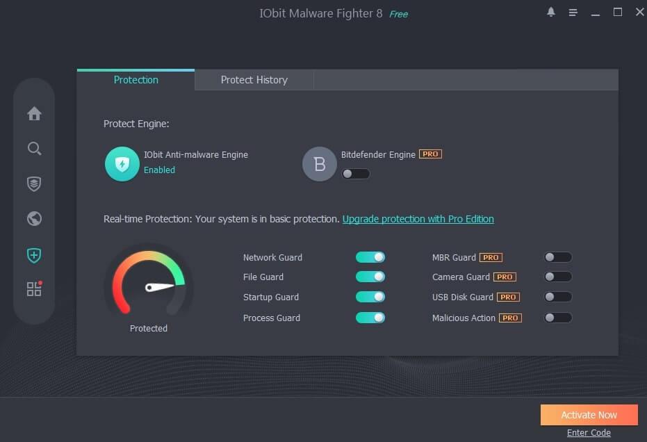 iobit malware fighter pro lisans kodu