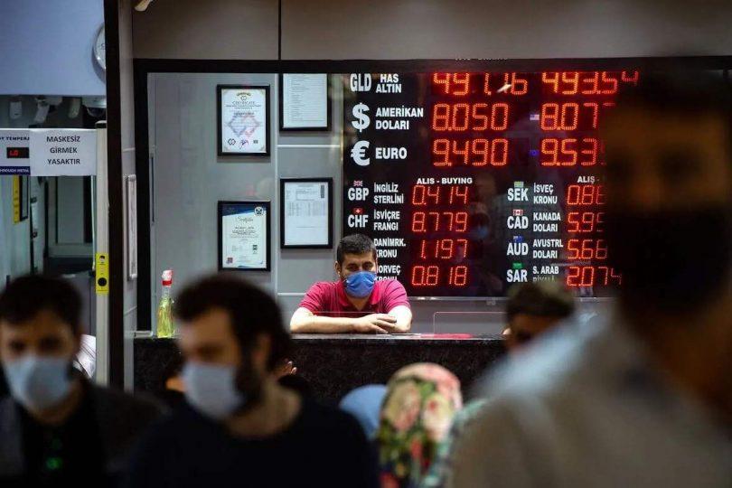 7 24 Döviz Alım Satımı Yapan Bankalar
