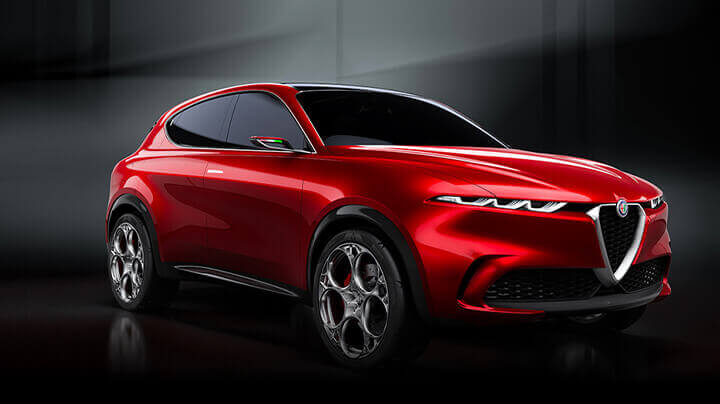 Alfa Romeo Türkiye Servisi